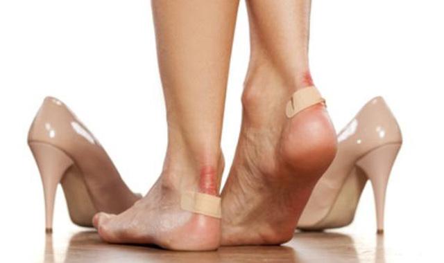 Как се разширяват обувки