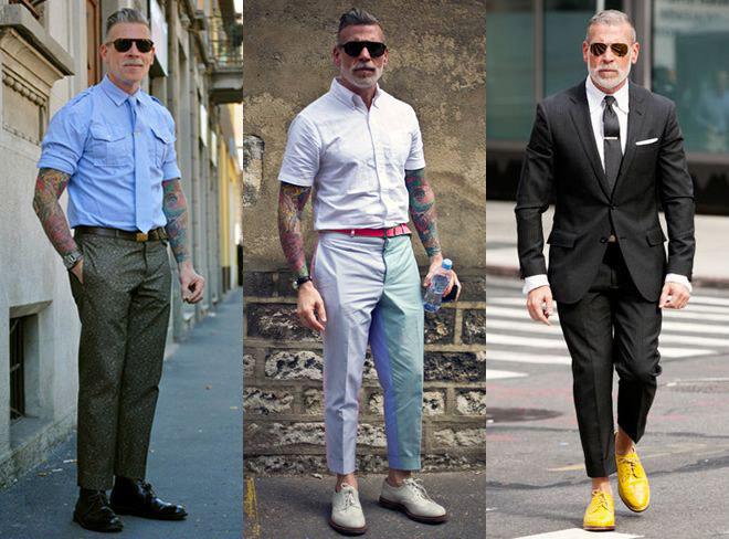 Eто как да изберете правилната яка и вратовръзка!